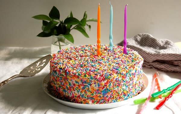 Best Sprinkles For Funfetti Cake