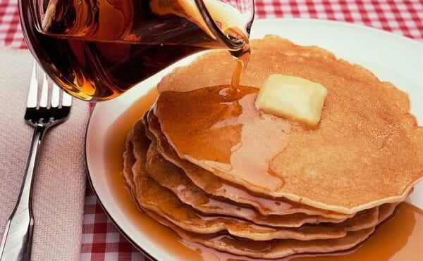 Best Pancake Syrups