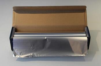 Duty Aluminum Foil