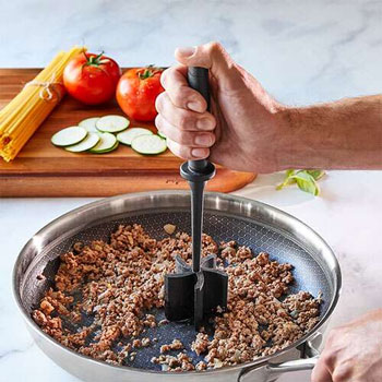 Ground Meat Chopper Buying Guide