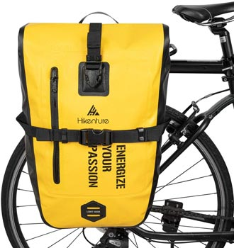 Hikenture Bike Bag Bicycle Panniers