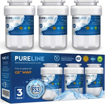Pureline MWF Water Filter Replacement