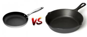 skillet or frying pan