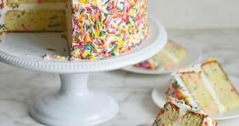 Sprinkles For Funfetti Cake Reviews