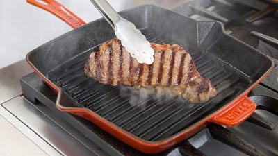 Stovetop Grill Pans