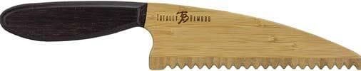 Totally Bamboo Lettuce Knife
