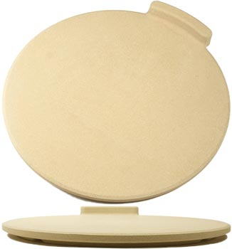 Ultimate Pizza Stone for Oven & Grill