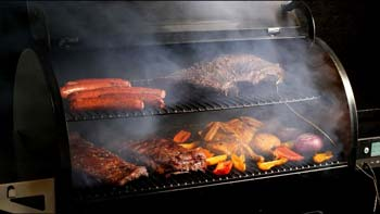 What Is A Traeger Grill