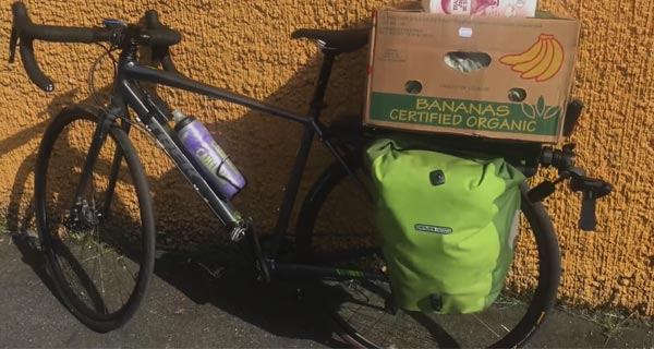 best grocery panniers